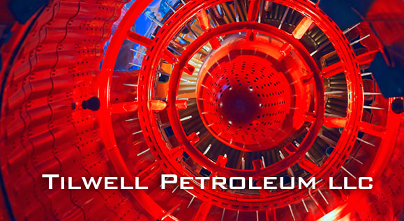 Tilwell Petroleum website designed by CC inspire